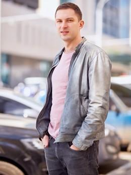 Гонтаренко Артем Олегович
